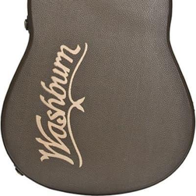 Washburn GCDNDLX Dreadnought Acoustic Guitar Case