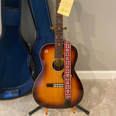 Espana  Fl-43  1968 Sunburst for sale