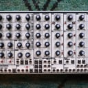Cwejman S1 MK2 Semi-Modular Analog Synthesizer 2019 Eggshell White