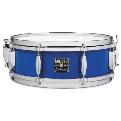 "Gretsch GAS0514-VC Vinnie Colaiuta Signature 5x14"" Snare Drum"