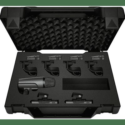 Sennheiser E600 Drum Microphone Kit