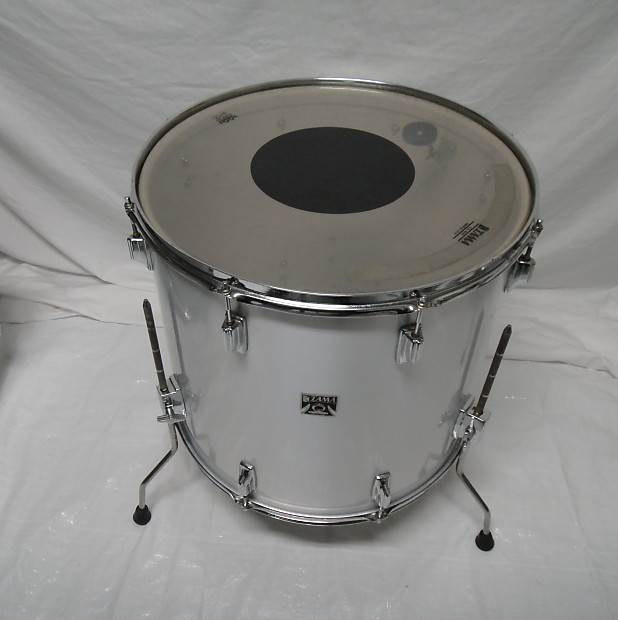Tama imperialstar 18 floor tom meze blog for 13 inch floor tom