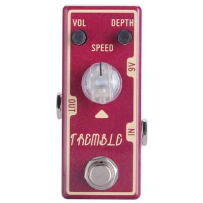 Tone City Tremble Tremolo TC-T14 Guitar Effect Pedal True Bypass