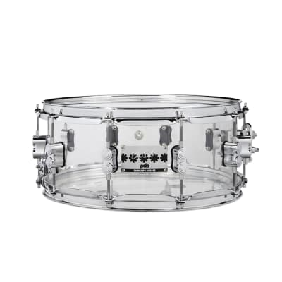 "PDP PDSN0614SSCS Chad Smith Signature 6x14"" Snare Drum"