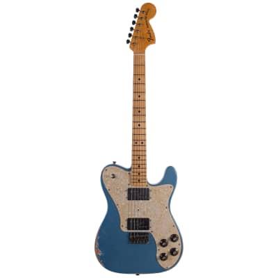 Fender Custom Shop '72 Reissue Telecaster Deluxe Relic