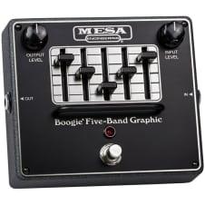 Mesa Boogie 5-Band Graphic EQ Pedal