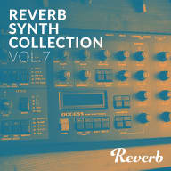 Reverb Access Virus A Synth Collection Sample Pack