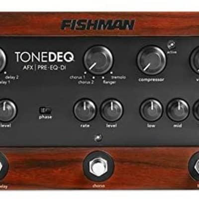 Fishman ToneDEQ PRE-EQ-DI