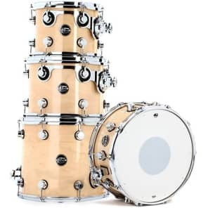 """DW Performance Series 10"""" / 12"""" / 14"""" / 5.5x14"""" Tom / Snare Pack 4"""