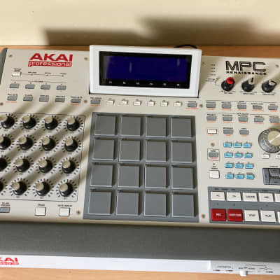 Akai MPC Renaissance Groove Production Studio