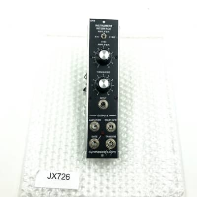 Synthesizers.com Q118 Instrument Interface Module