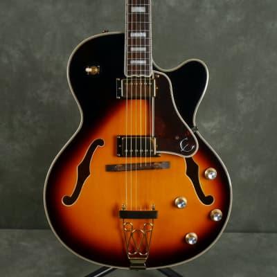 Guitares électriques Hollow Body   Reverb