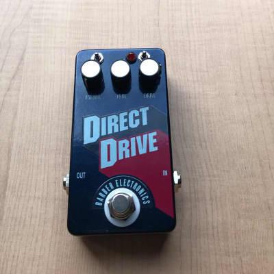 Barber Electronics Direct Drive V4 - Signed for sale