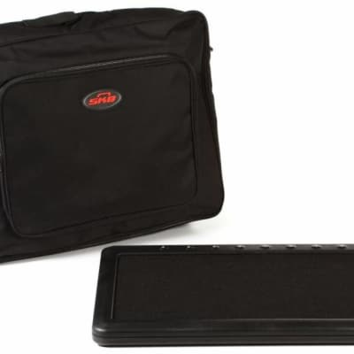 SKB PS Powered Pedalboard with Soft Case