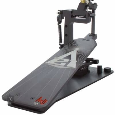 Axis  A21 Laser single drum pedal Black