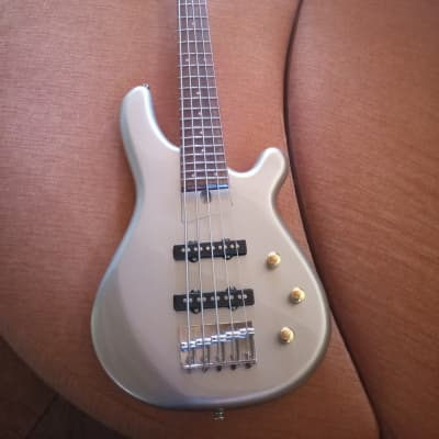 Fernandes GRAVITY 5X 5 STRINGS BASS ***FREE SHIPPING E.U*** GIG BAG INCLUDED for sale