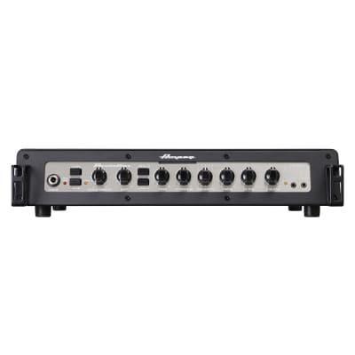 Ampeg Portaflex 800W Class D Bass Head