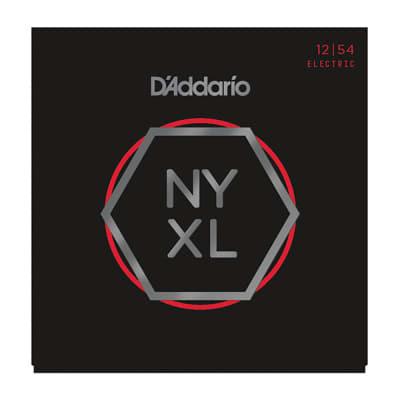 Daddario 12-54 NYXL Heavy Nickel Wound