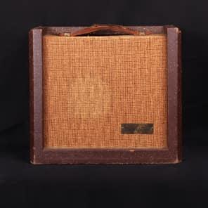 "Silvertone Model 1451 3-Watt 6"" Guitar Combo"