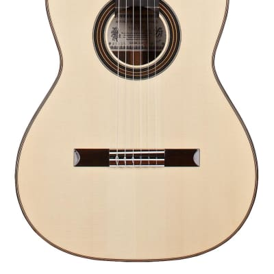 Asturias Comfort 2018 Classical Guitar Spruce/Indian Rosewood for sale