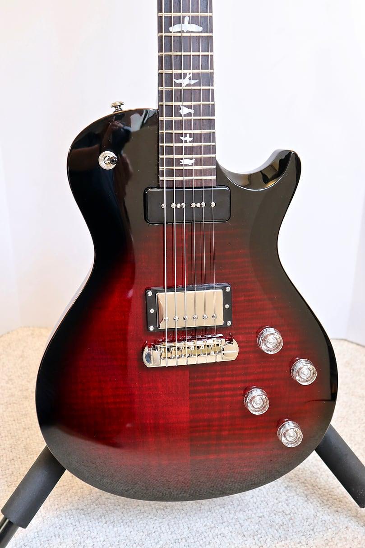 PRS Chris Robertson Signature Blackstone Cherry Ratio Locking Tuners