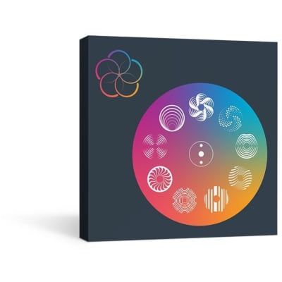 iZotope Music Production Suite 4 Software