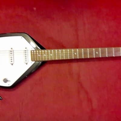 Vox  Phantom VI 1965 Noir for sale