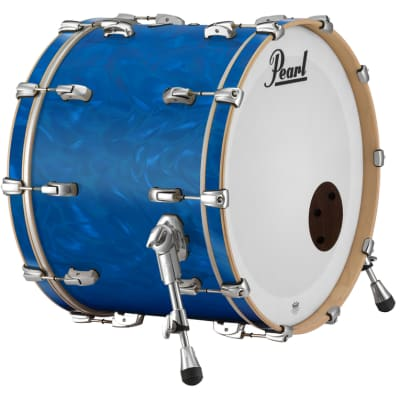 """Pearl Music City Custom 20""""x18"""" Reference Series Bass Drum w/o BB3 Mount"""