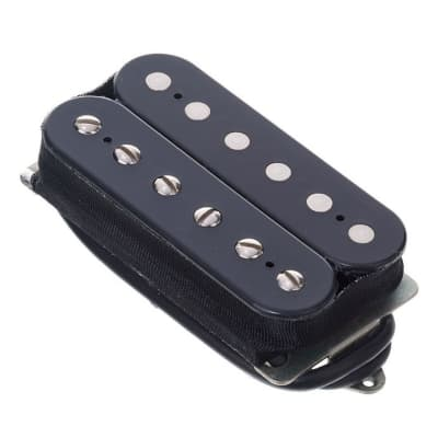 DiMarzio PAF DP223 Humbucker 36th Anniversary Bridge Guitar Pickup in Black