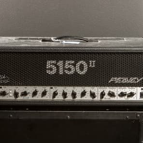 Peavey 5150 II 120-Watt Guitar Head