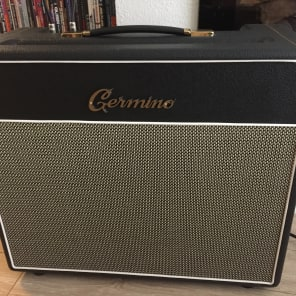 Germino Lead 35 Combo 2016 Black for sale