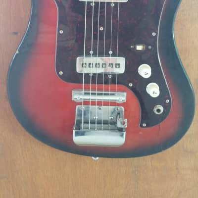 Conrad model 1245  c.a. 1965 for sale