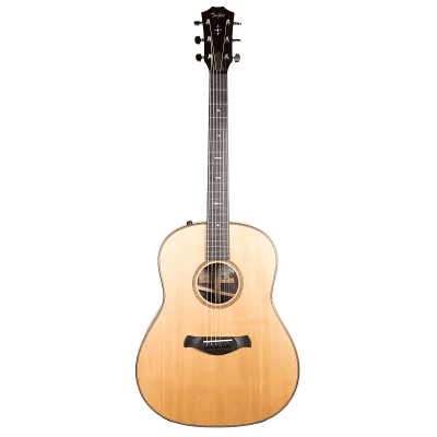 Taylor Builder's Edition 717e with V-Class Bracing 2019 - 2020