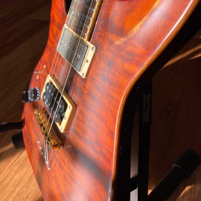 Schecter C-1 Classic Amber for sale
