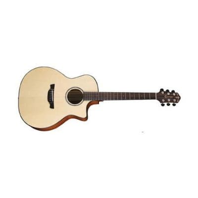Crafter GXE-600 CD Able Series Natural - Chitarra Acustica for sale