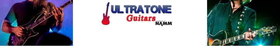 Ultratone Guitars