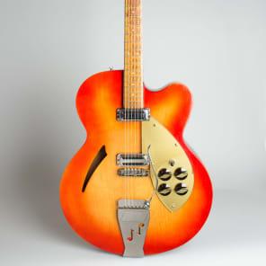 Rickenbacker 335 Capri Fireglo 1959