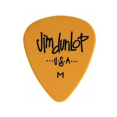 Dunlop 479RMD Poly Standard Medium Guitar Picks (72-Pack)
