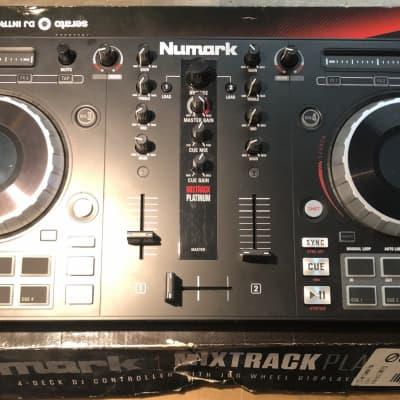 Numark Mixtrak Platinum USED