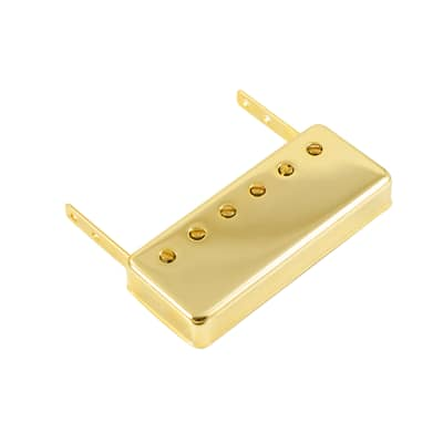 Kent Armstrong  HJGN6-GD Archtop Series Jazzy Joe Neck Mount Humbucker Pickup - Gold