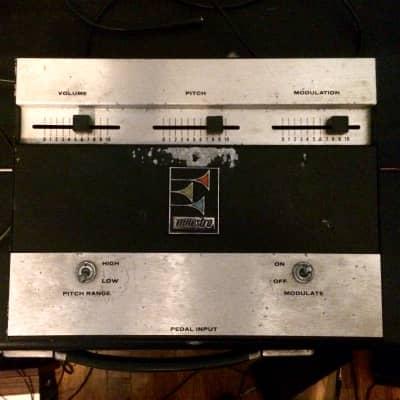 Oberheim Maestro Ring Modulator RM-1 1970's synthesizer guitar effect for sale