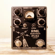 Retro Mechanical Labs Electron Fuzz