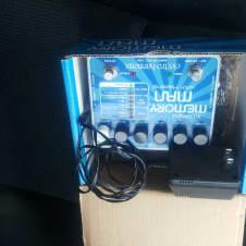 Electro-Harmonix Memory Man Stereo With Hazari