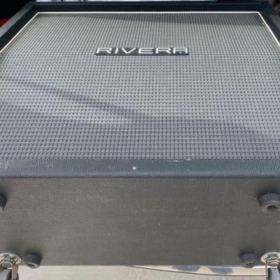 Rivera Knucklehead K412T 4x12 Celestion V30 Guitar Cabinet for sale