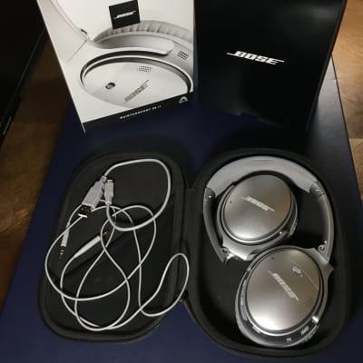 *OPEN BOX* Bose QuietComfort 35 Series II Wireless Bluetooth Noise Cancelling Headphones w Alexa