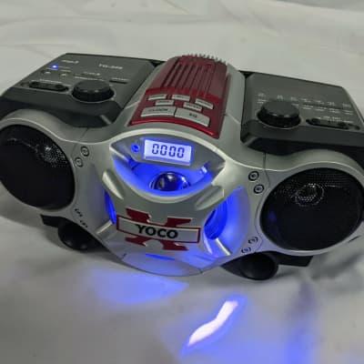 Yoco TG-229 Portable Wireless Speaker / Boombox