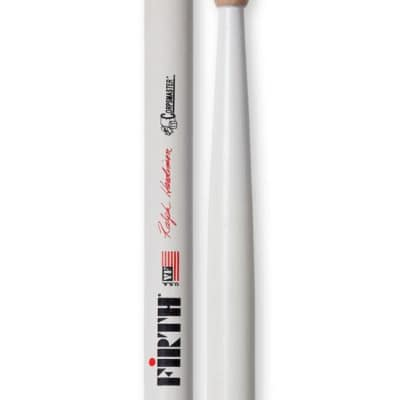 Vic Firth SRH Ralph Hardimon Wood Tip Drumsticks