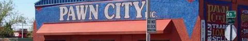 Pawn City ABQ