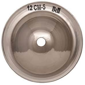 "Turkish Cymbals 5"" Effects Series Mega Bell Cymbals MB-BL5"