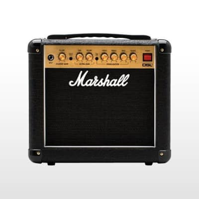 MARSHALL DSL1C - 1W 1x8 INCH VALVE COMBO for sale